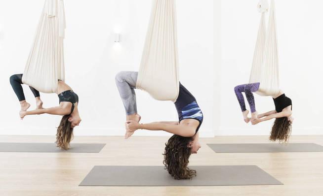 ¿Yoga o pilates? Esto es lo que funciona mejor
