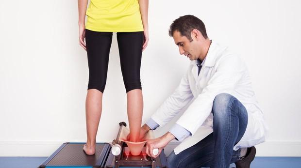 Cuidar los pies para vivir mejor