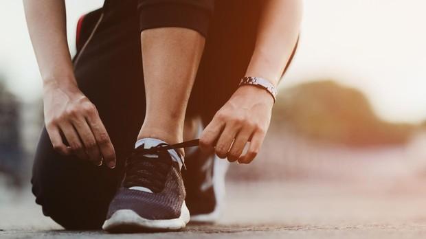 Seis falsos mitos sobre los pies y el running