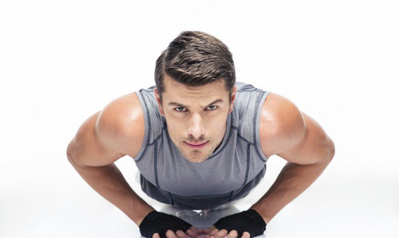 Animal Flow: una forma diferente de entrenar con tu peso corporal